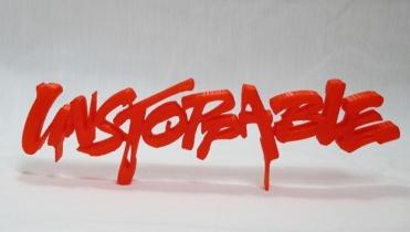 Unstoppable – 3D Title